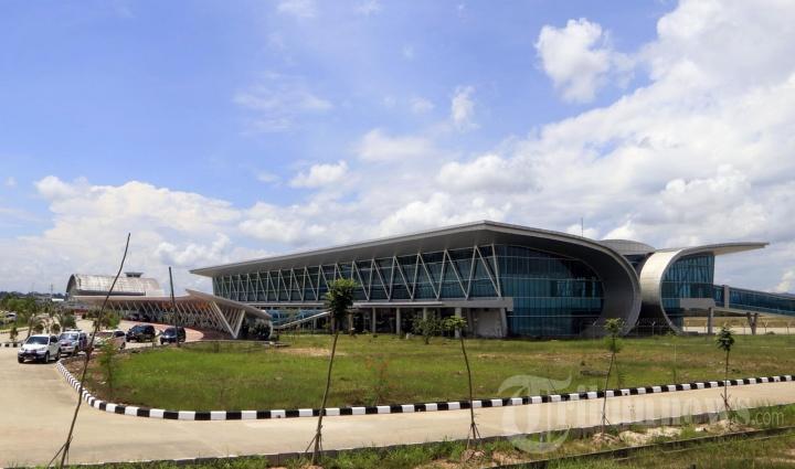 Bandara Aji Pangeran Tumenggung (APT) Pranoto Samarinda
