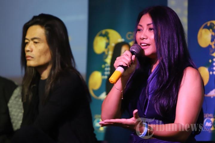 Berkolaborasi dengan Jas Subiakto, Anggun Siap Gelar Konser Amal di Jakarta