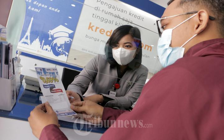 BPR WM Layani Pengajuan Pinjaman Secara Online