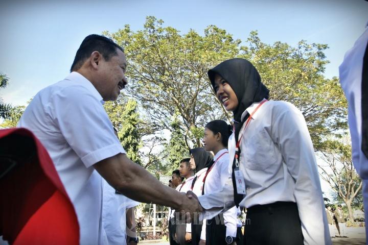Camaba Politeknik Pariwisata (Poltekpar) Negeri Makassar