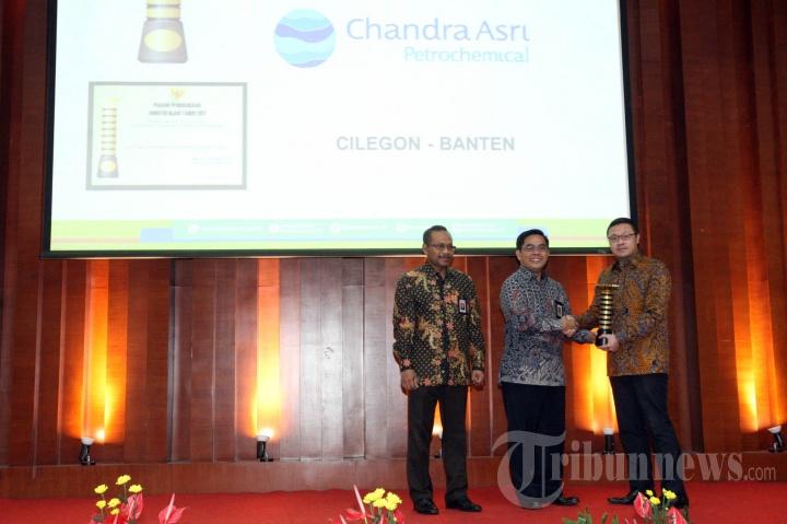 CAP Raih Penghargaan Industri Hijau