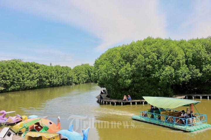 Cegah Penyebaran Covid-19 Obyek Wisata Semarang Ditutup
