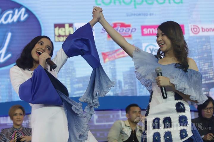 Ditengah Duka BCL, Tiara dan Lyodra Siap Bertarung dalam Grand Final Indonesia Idol X