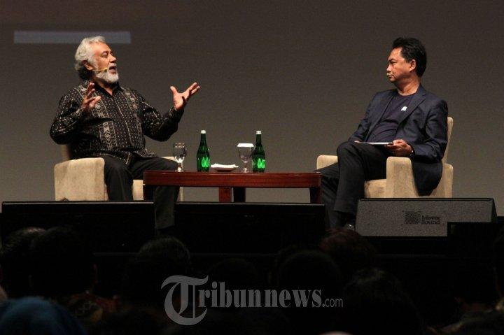 Empat Negarawan Bicara Filosofi Kepemimpinan