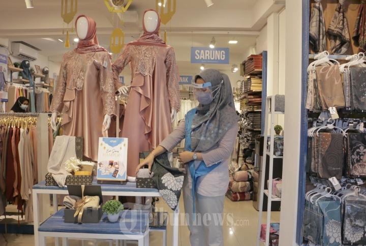 Fashion Busana Muslim Baju Lebaran