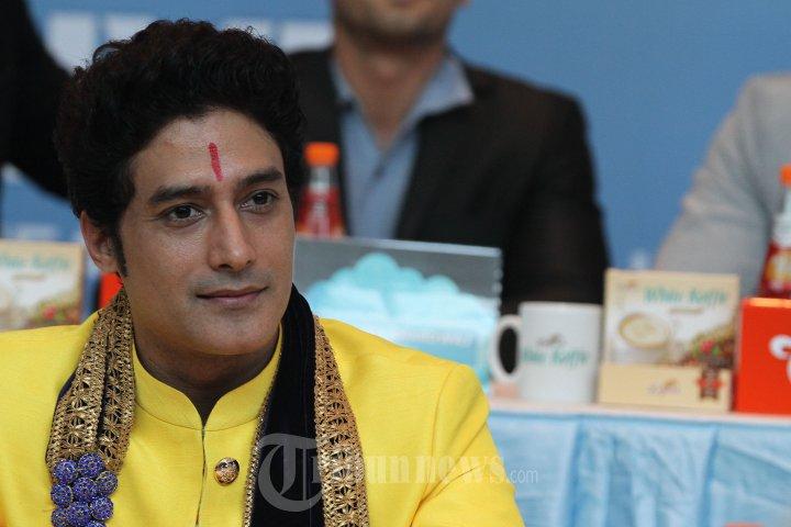 Gagan Malik Pemeran Serial Ramayana