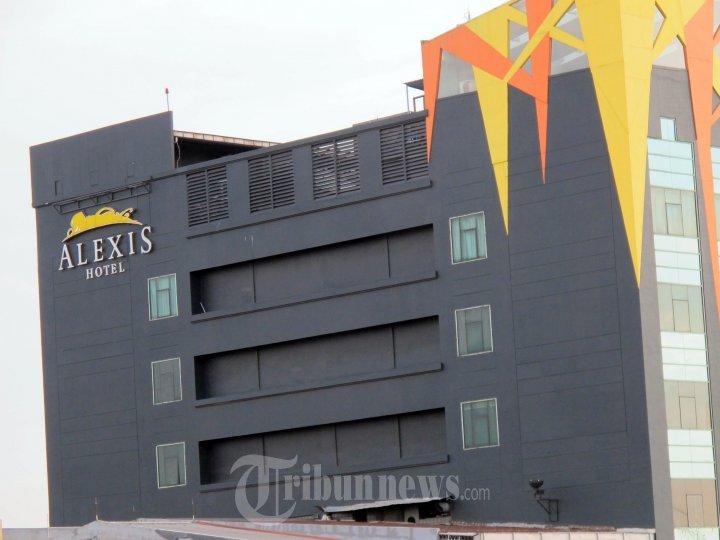 Hotel Alexis Ancol Foto 2 1639804 Tribunnews Com Mobile