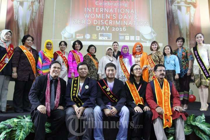 International Festival Film For Woman