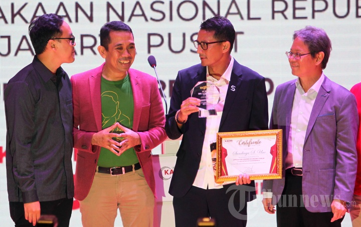 Kamrussamad Berikan Pemaparan Opposition Leaders Economic Forum