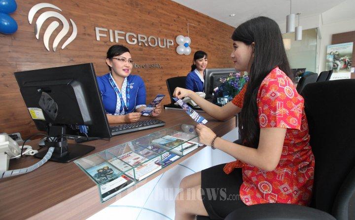Kantor Fif Group Bandung Foto 3 1671884 Tribunnews Com Mobile