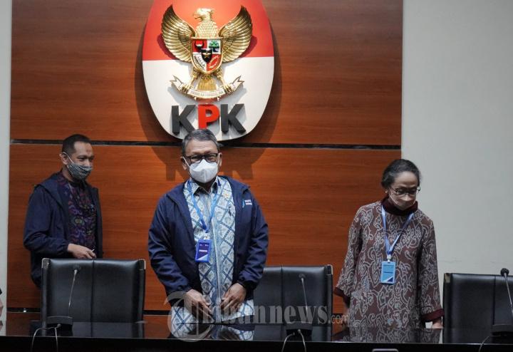 Kementerian ESDM Gandeng KPK Cegah Korupsi