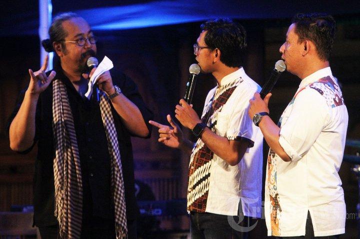 Kua Etnika di Bentara Budaya Jakarta