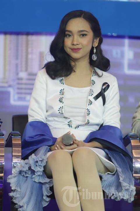 Lyodra Siap Bersaing di Grand Final Indonesia Idol X