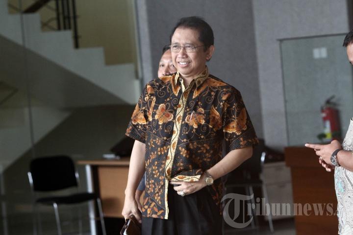 Mantan Sekjen Partai Demokrat, Marzuki Alie