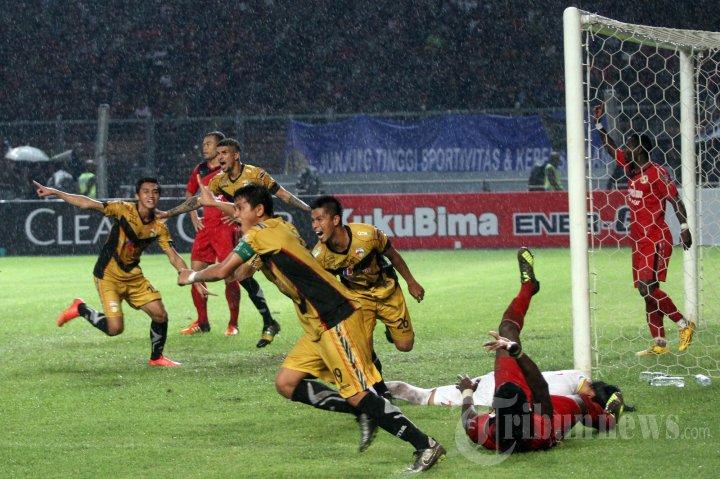 Mitra Kukar Juarai Piala Jenderal Sudirman