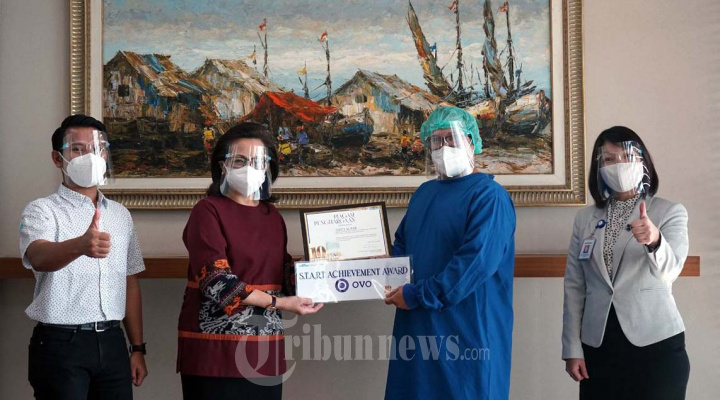 MRCCC Siloam Hospitals Rayakan HUT Ke-10