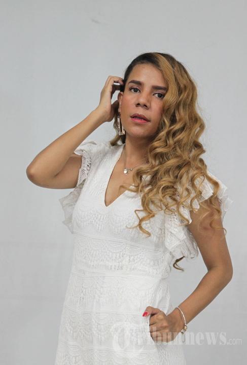 Nowela Idol Promosikan Papuan Lewat Karya
