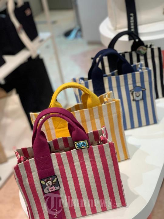 Oppa Korea ID, Tempatnya Produk Fashion dari Berbagai Brand Ternama di Korea