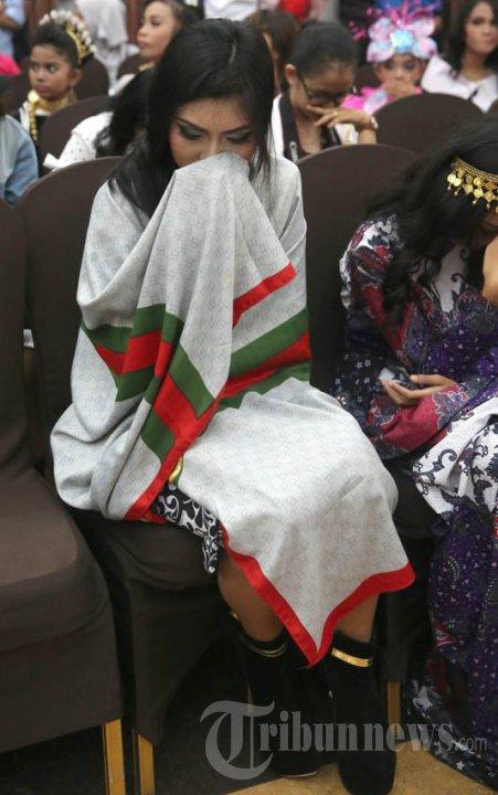 Penggrebekan Model Seksi di Banda Aceh