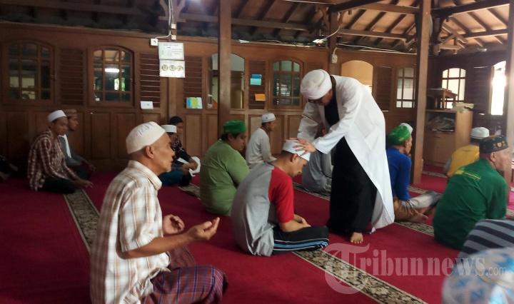Pesantren Rehabikitasi Orang dengan Gangguan Jiwa