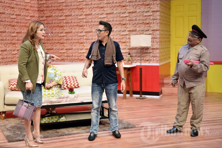 Pesbukers Ramadan Kembali Hadir di ANTV