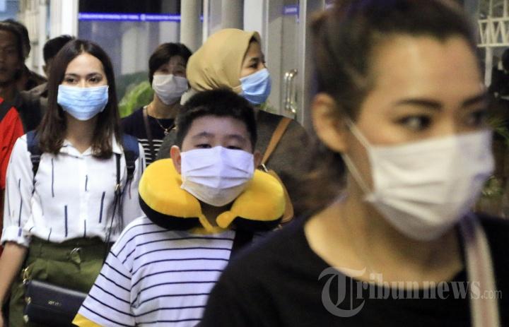 PIBC Batam Antisipasi Virus Corona Masuk Indonesia