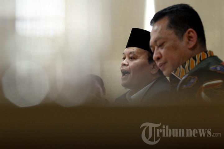 Pimpinan MPR RI Kunjungi Redaksi Tribun