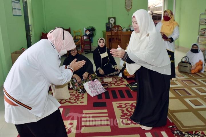 PKS Peduli Ibu Sehat