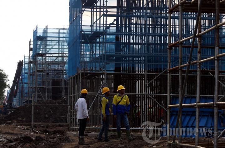 Proyek Kereta Cepat Jakarta-Bandung Dilanjutkan Sampai Surabaya
