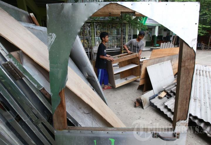 Terkena Proyek Kereta Cepat Jakarta-Bandung, Pesantren Nurul Iman akan Dibongkar