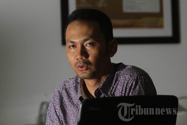 Ridlwan Habib Pembicara Diskusi ISIS