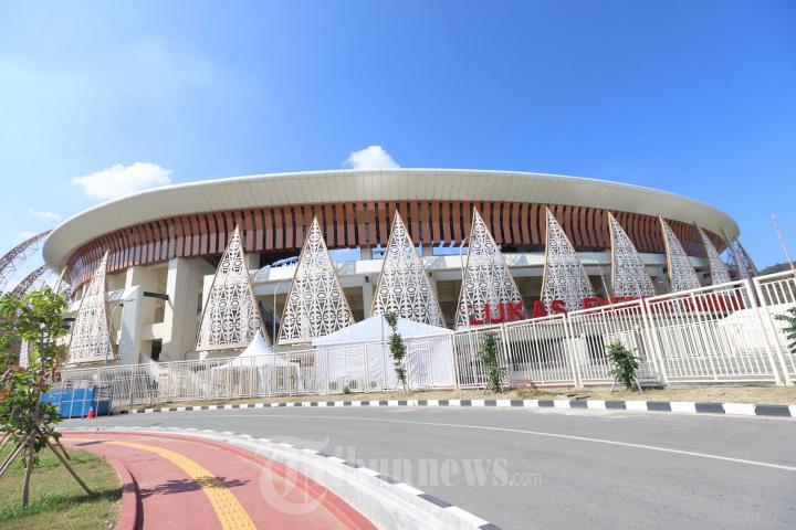 Stadion Lucas Enembe Papua