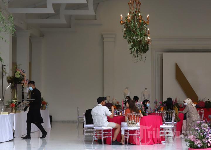 The Manor Andara Tawarkan Konsep Menikah Ala Bangsawan