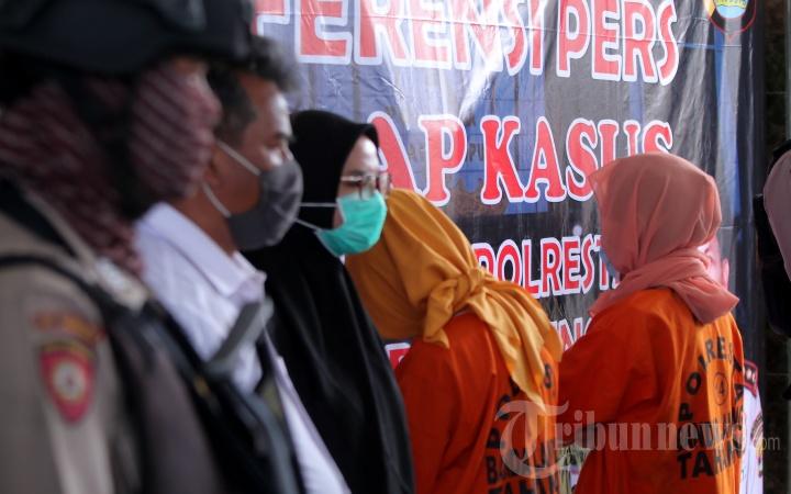Vernita Syabilla Berstatus Saksi, 2 Muncikari Jadi Tersangka Prostitusi Online