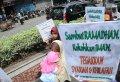 Tarhib Ramadhan 1433 H dari HTI Kota Palembang