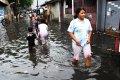 Banjir di Senen