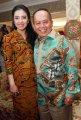 Ingrid Kansil dan Syarief Hasan Bantah Gosip