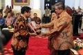 Gubernur Jambi Terima Penghargaan Lingkungan Hidup