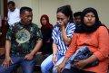 Keluarga Korban Kecelakaan Maut Jagorawi Menangis