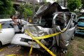 Kecelakaan Maut di Tol Jagorawi