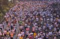 Mandiri Jakarta Marathon 2013