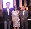 Edward Gunawan dan Fira Basuki Juri Fun Fearless Female 2013