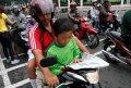 Koran Super Ball Terbit Perdana di Kota Yogya