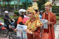 Launching Koran Super Ball di Palembang