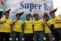 Lauching Superball di Makassar