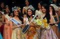 Maria Asteria Sastrayu R Miss Indonesia 2014