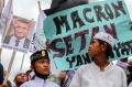 Aksi Damai Bela Nabi di Banda Aceh