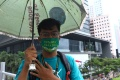 Aksi Jeda Untuk Iklim