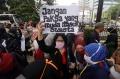 Aksi Orang Tua Siswa Tolak PPDB Berdasarkan Usia