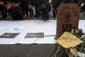 Aksi Penolakan Pelemahan KPK